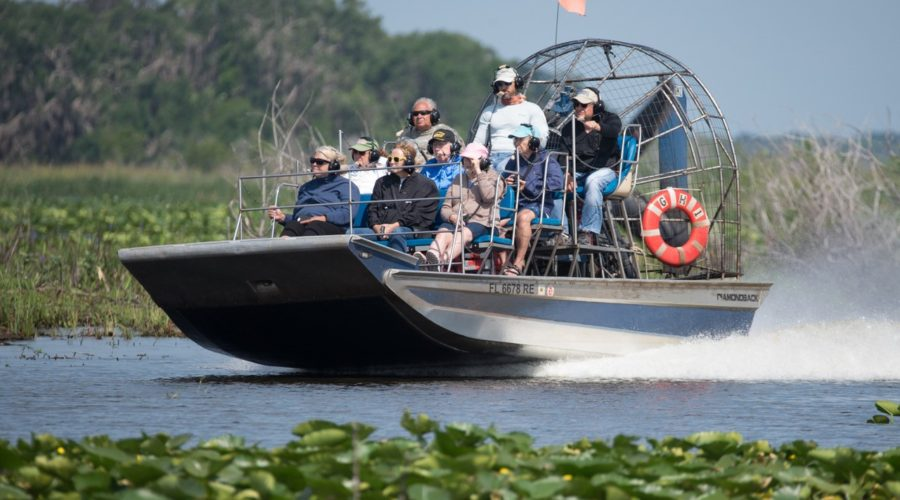 How Are Airboat Tours Different From Other Boat Tours